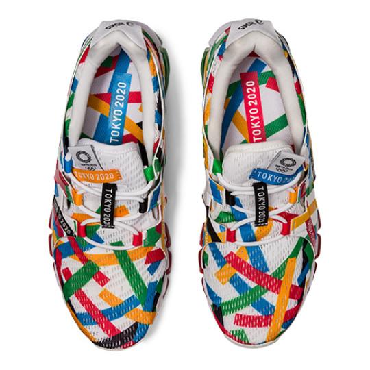 Tokyo 2020 Olympics Gel-Quantum 360 TYO Asics Sneakers for Women