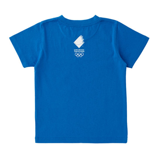 Tokyo 2020 Olympic Torch Relay Childrens T-shirt