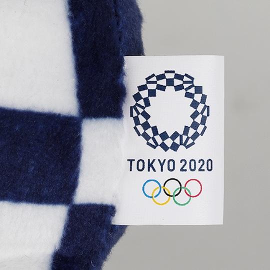 Tokyo 2020 Olympics Mascot Plush Toy (Large)
