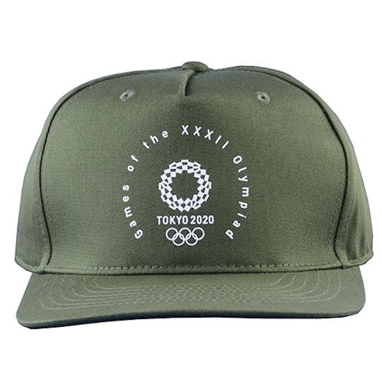 Tokyo 2020 Olympics Official Baseball Cap