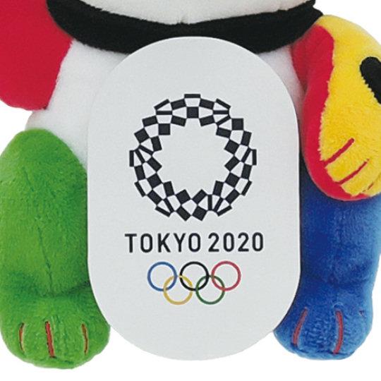 Tokyo 2020 Olympics Maneki-neko Beckoning Cat Toy