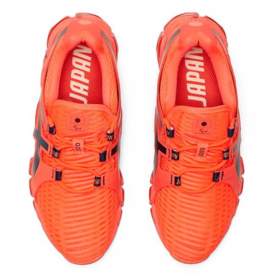 Tokyo 2020 Paralympics Asics Japan Gel-Quantum 360 TYO Shoes