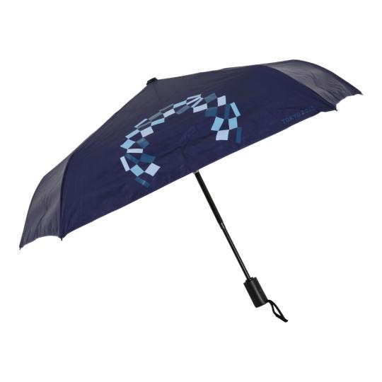 Tokyo 2020 Olympics Automatic Folding Umbrella