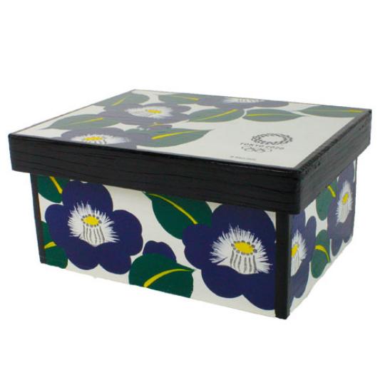 Tokyo 2020 Olympics Indigo Hanatebako Box