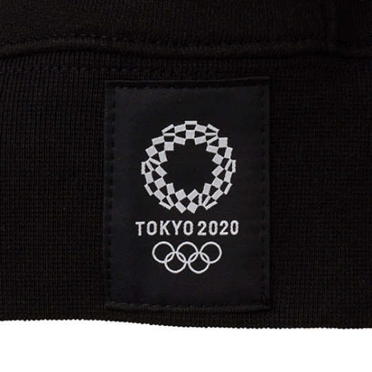 Tokyo 2020 Olympics Map Graphic Hoodie