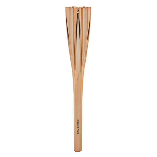 Tokyo 2020 Olympics Miniature Olympic Torch