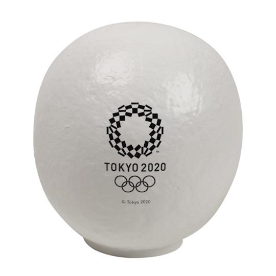 Tokyo 2020 Olympics Takasaki Daruma Doll