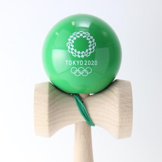 Tokyo 2020 Olympics Kendama
