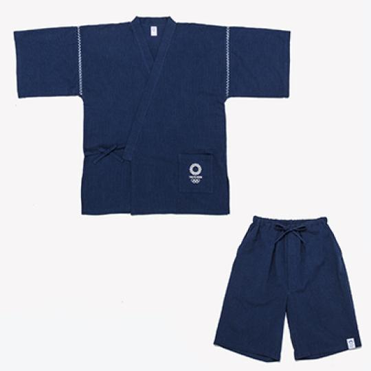 Tokyo 2020 Olympics Jinbei