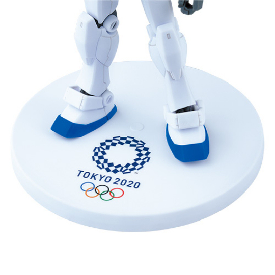 Tokyo 2020 Olympics and Paralympics HG 1/144 RX-78-2 Gundam