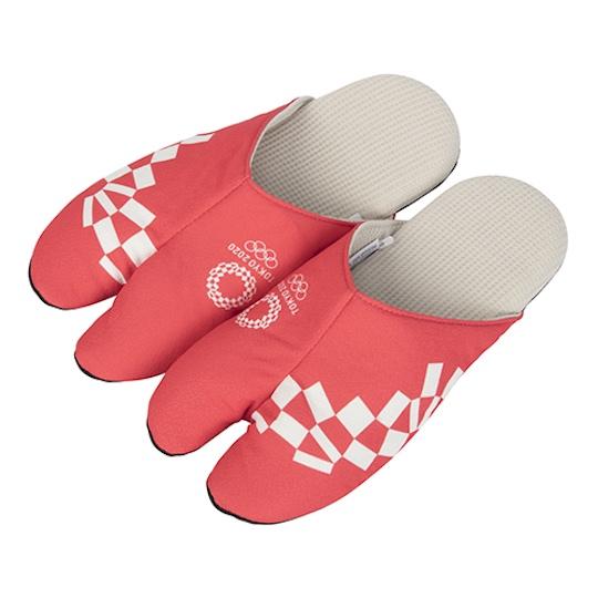 Tokyo 2020 Olympics Tabi Slippers