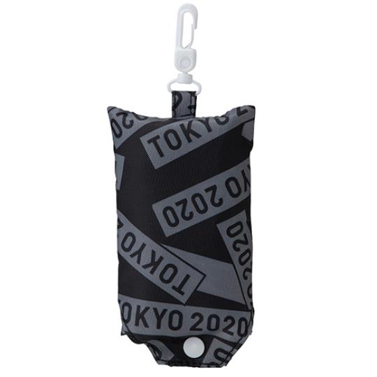 Tokyo 2020 Paralympics Packable Tote Bag