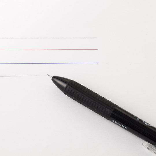 Tokyo 2020 Olympics Paralympics Multifunction Pen-Pencil