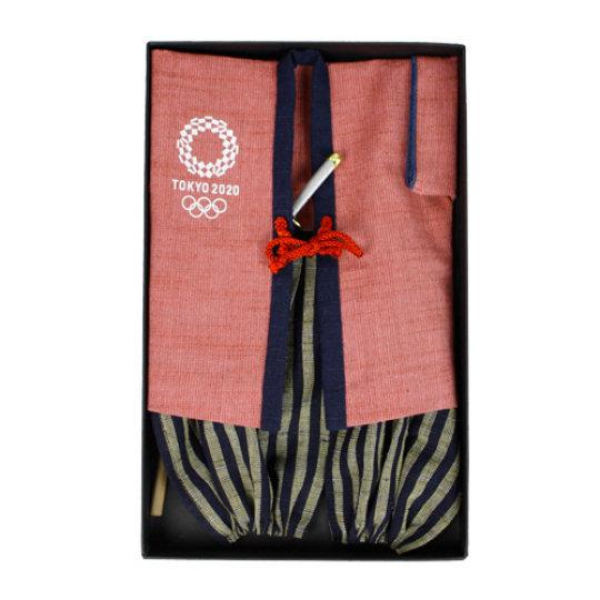 Tokyo 2020 Olympics Samurai Bottle Cover