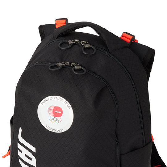 Tokyo 2020 Olympics Japan Olympic Team Asics Backpack