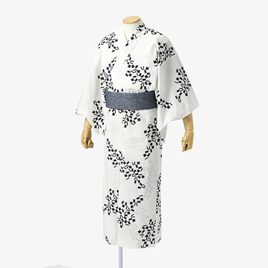 Tokyo Olympics Official Yukata Summer Kimono