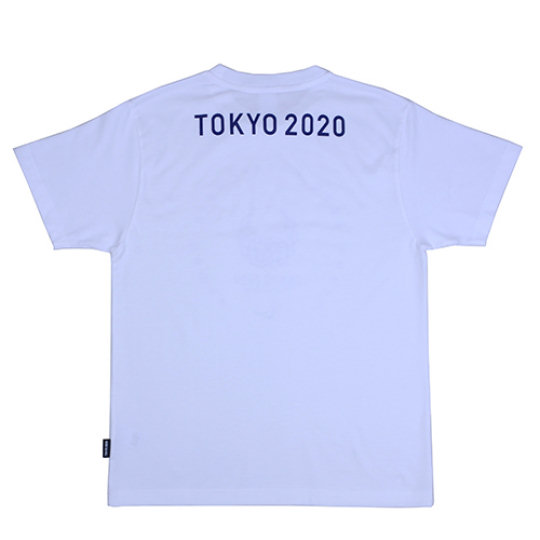 Tokyo 2020 Paralympics Official T-shirt
