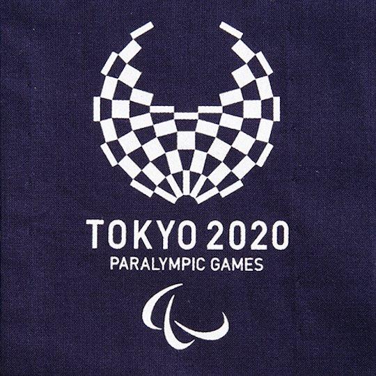 Tokyo 2020 Olympics and Paralympics Official Yukata (Shippo)