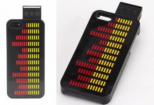 iEqualizer iPhone 5 Case
