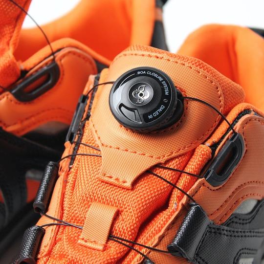 Toraichi Safety Boa Sneakers