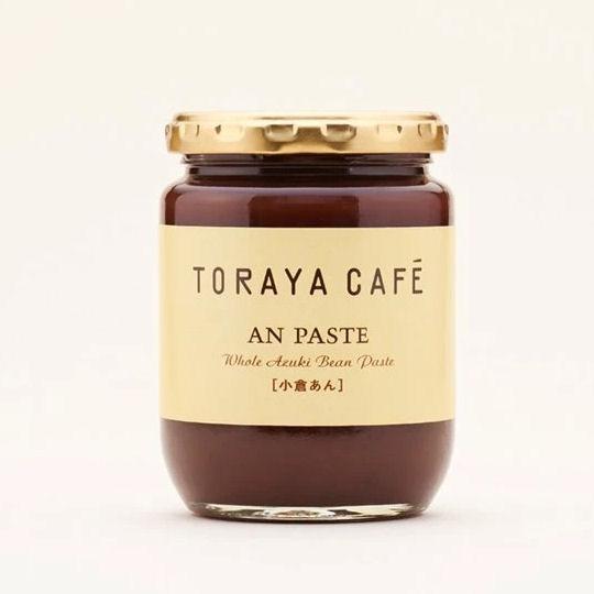 Toraya An Paste Set