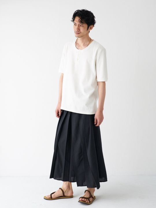 Trove Wa Robe Modern Samurai Fashion
