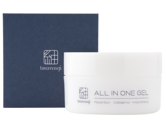 Tsumugi Mens All In One Gel