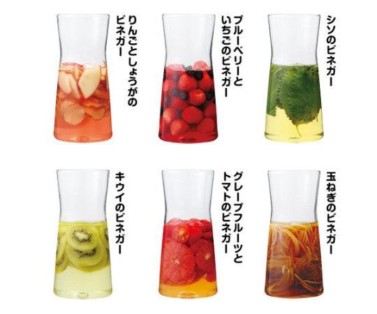 Olala Fruit Vinegar Maker