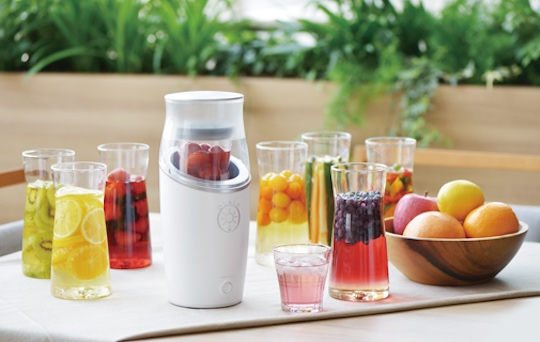 Olala Fruit Vinegar Maker
