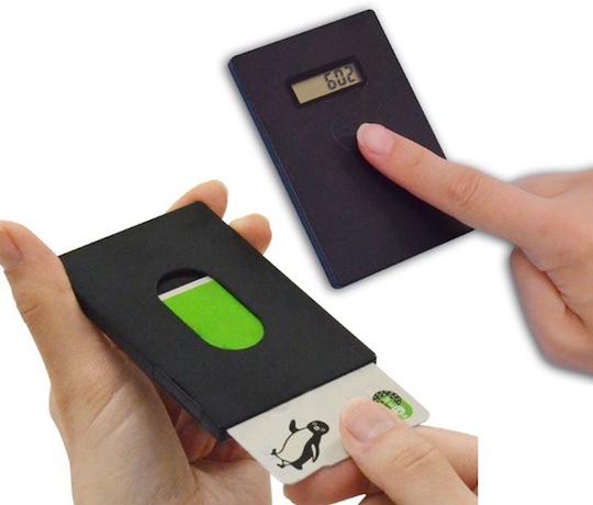 miruca IC Card Credit Reader