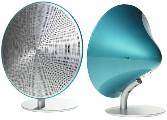 Q-music BS01 Designer Bluetooth Speaker