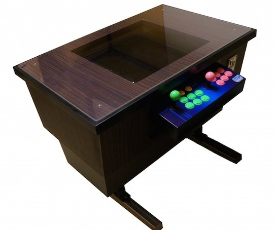 Japan Trend Shop | Game Bocchi Self-assembly Cocktail Arcade ...
