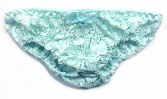 Panty-Scrunchies Set of 3