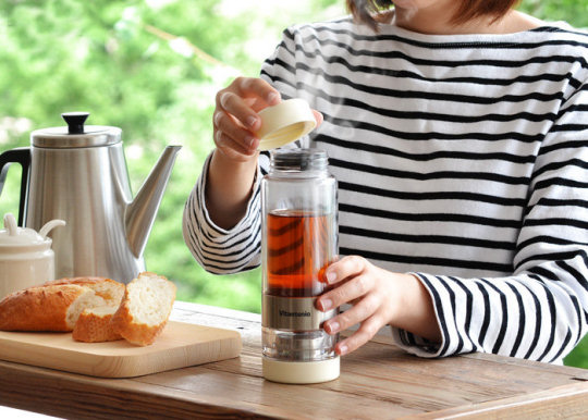 Twistea Tea Infuser