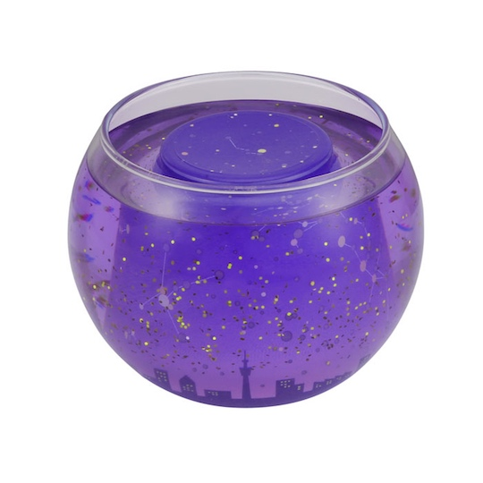 Scent of the Cosmos Aroma Lamp