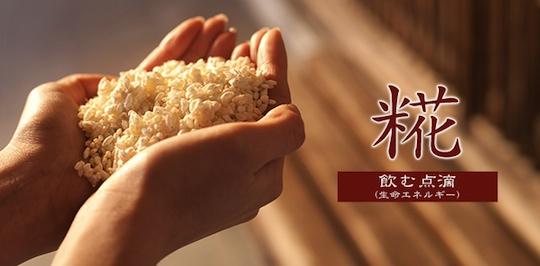 Koji Rice Malt Dried Ginger Drink 720ml