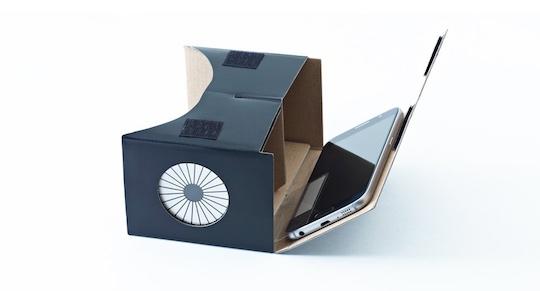 Milbox Touch