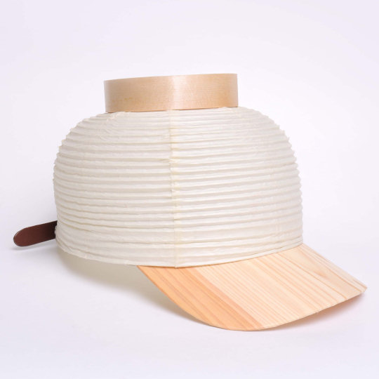 Chochin Cap
