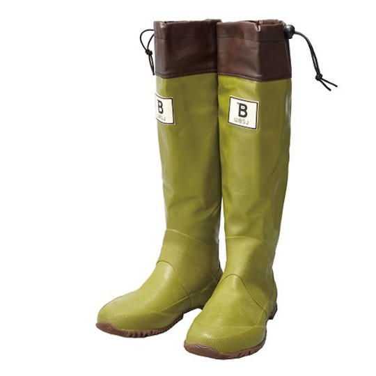 Bird Watching Rain Boots