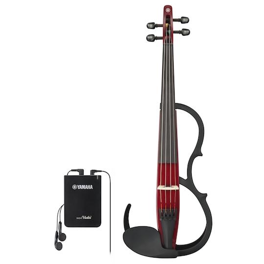 Yamaha Silent Electric Violin YSV104