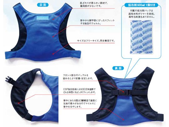 Yamamoto Coolruck