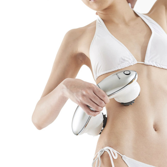 Acetino Dual Cyclone Beauty Massager