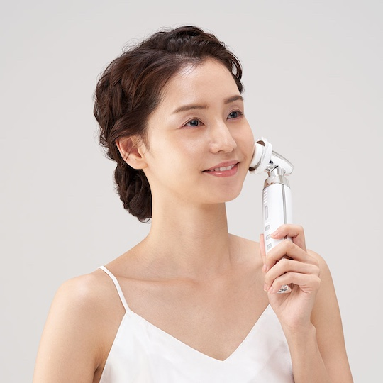 Ya-Man Bright Lift Facial Beauty Device