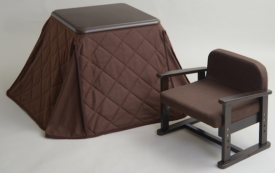 Kotatsu Heater for One