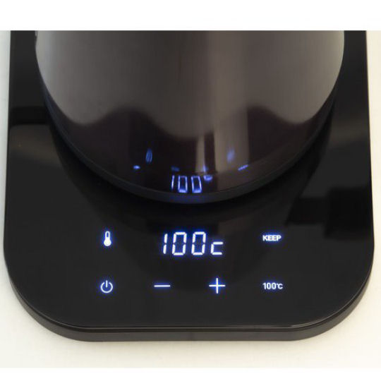Yamazen NEKM-C1280 Electric Kettle