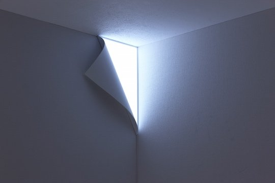 Peel Wall Light Yoy : Japan Trend Shop Peel Wall Light
