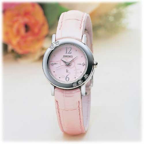 Toy Hello Kitty Watch : Japan trend shop hello kitty diamond watch from seiko lukia