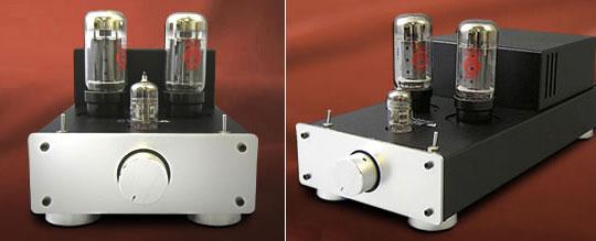 Elekit TU-879S Vacuum Tube Amp DIY Kit