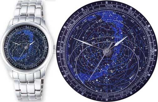 Citizen Astrodea Celestial Watch - 2007 Small Edition