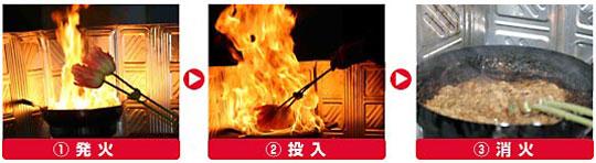 Fire Flower fire extinguishers